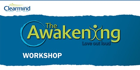 £100 DEPOSIT DeLuxe AWAKENING with DUANE & CATHERINE O'KANE tickets