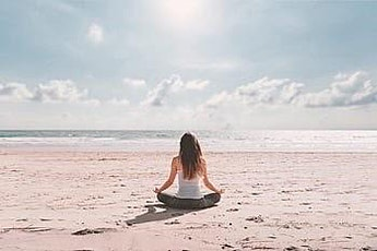 5 Week Yoga Course for CALM tickets