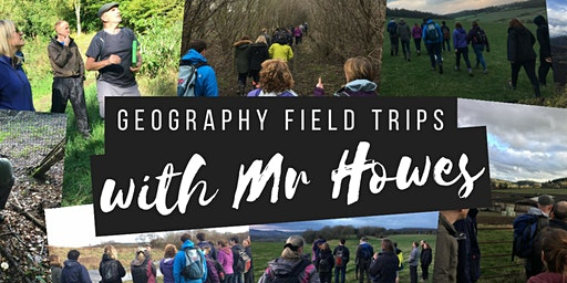 Mr Howes Geography Field Trip: Black Hill