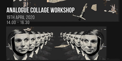 Analogue Collage Workshop