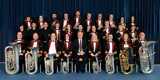 Sounds of Brass and Voices Concert