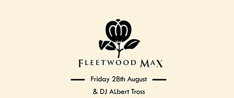 Fleetwood Max - A night of Fleetwood Mac tickets