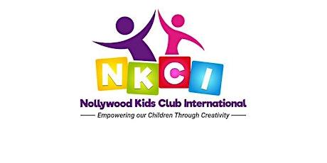 Nollywood Kids Club International Launch tickets