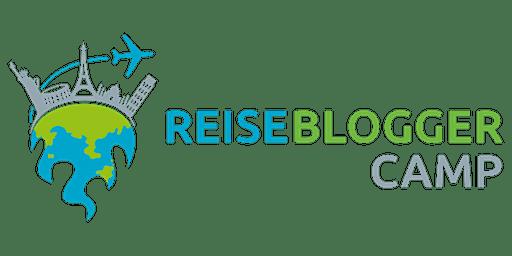 5. ReiseBloggerCamp - BarCamp für Reiseblogger 2020