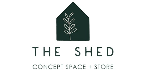 The Shed | Launch Event tickets