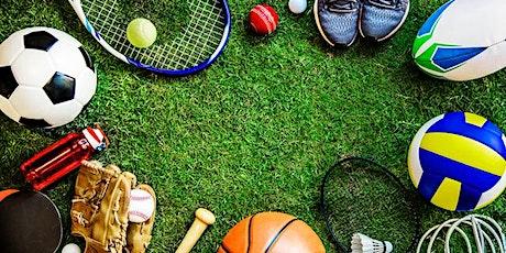Student Athlete Development Day | Melbourne tickets