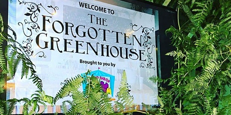 Forgotten Greenhouse 2020 tickets