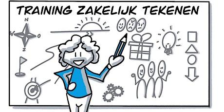 Vergroot je impact met Zakelijk Tekenen tickets