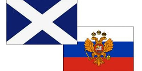 Cannons, Catheters & Courtesans:  Scots Who Helped Build the Russian Empire tickets