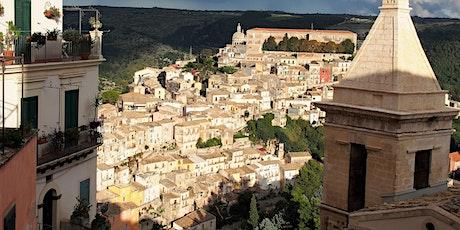 Reise/Kochkurs - Eine kulinarische Reise nach Sizilien Tickets