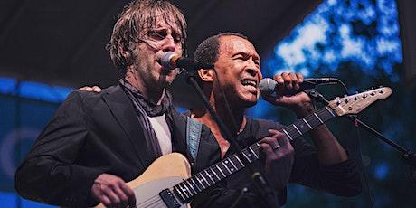 Sunday Blues Exclusief / Chris Bergson and Ellis Hooks tickets