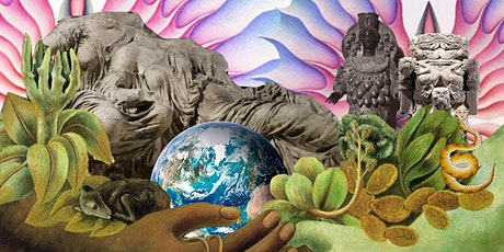 EARTH GODDESS: Exploring Eco Feminist Histories tickets