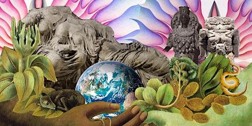 Earth Goddess: Exploring Eco Feminist Histories