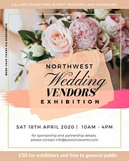 Northwest Wedding Vendors' Exhibition tickets
