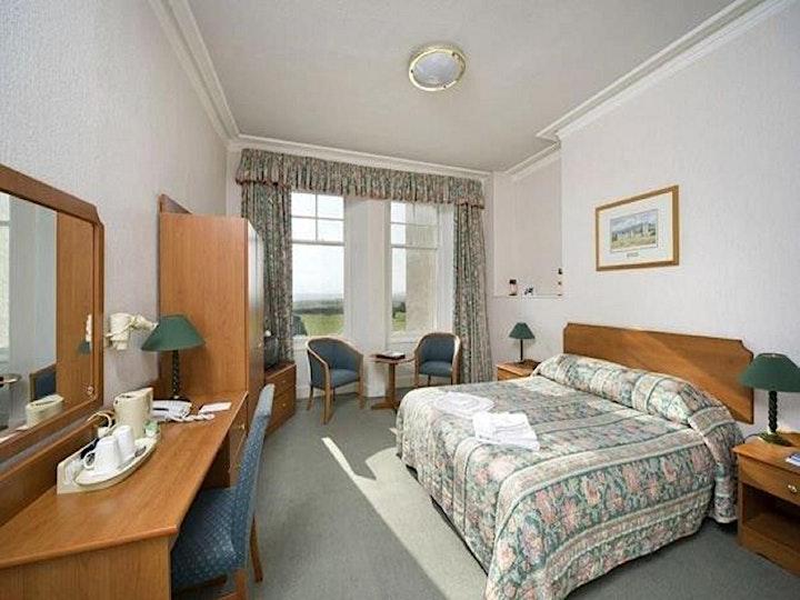 Dunedin Pre-Season Getaway - Dornoch image