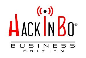 "HackInBo® ""Business Edition"" Spring 2020"