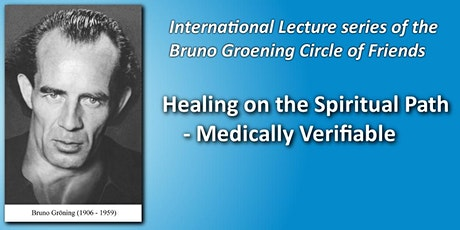 """There is no incurable!"" A path to health for body and soul - Lecture tickets"
