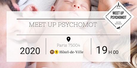 MUP-Paris-Petite Enfance #3 billets