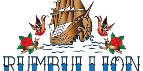 Rumbullion- A Tasting Treasure Trove of Rum  tickets
