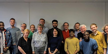 London Stammering Support Group - 4 March 2020 tickets