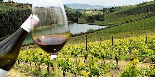 Weinseminar - Die Weine der Abruzzen