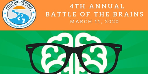 4th Annual Battle of the Brain's Trivia Night