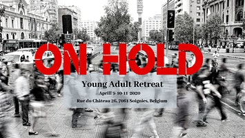 Young Adult Christian Conference - On Hold