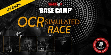 OCR Simulated Race 22nd March 2020 tickets