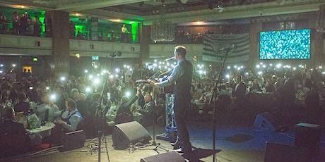 Liam McGrandles - St Patrick's Shindig at Graces tickets