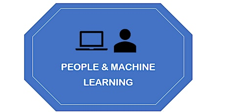 People&Machine Learning ospita Simone Scardapane (Google Developer Expert) biglietti