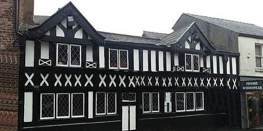 Pig & Whistle  Macclesfield Ghost Hunt