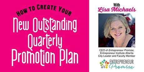 How to Create Your New Outstanding Quarterly Promotion Plan tickets