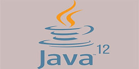 Java 12 Programming- Training Course tickets
