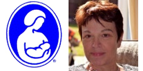 Dr Wendy Jones: Breastfeeding, Medication and Perinatal Mental Health tickets