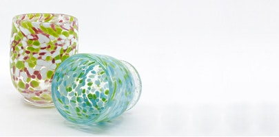 FEBRUARY GLASS BLOWING