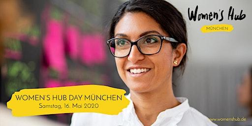 WOMEN'S HUB DAY MÜNCHEN 16. Mai 2020
