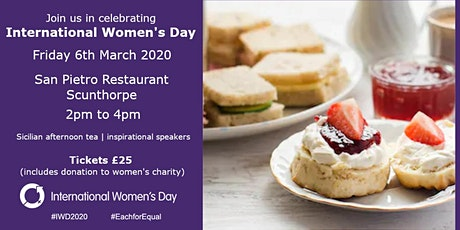 International Women's Day - Ideas, Inspiration & Incredible People tickets