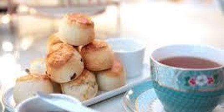 Mother's day afternoon tea @ Thermomix Chelsea tickets