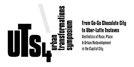 4th Urban Transformations Symposium tickets