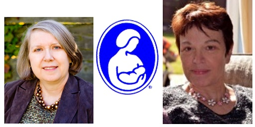 Breastfeeding Health Professional Seminar: Dr Wendy Jones, Nancy Mohrbacher