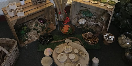 Therapeutic Play in Early Years  tickets
