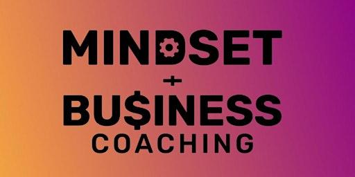 Business Mindset Course Taster Session