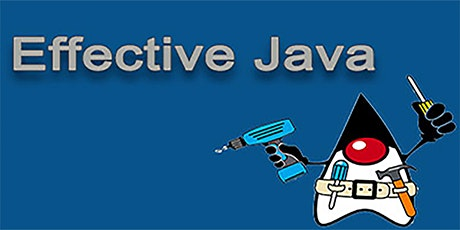 Effective Java Programming-Training Course tickets