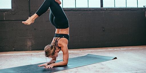 Sunday Morning Yoga: March 1