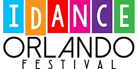 I Dance Orlando Festival 2020 tickets