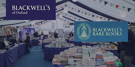 Marquee Moments - Sian Wainwright 'How to Spot a Valuable Book' tickets