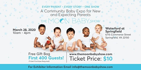 The Moon Baby Show tickets