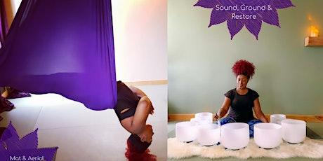 Learn Aerial Yoga tickets