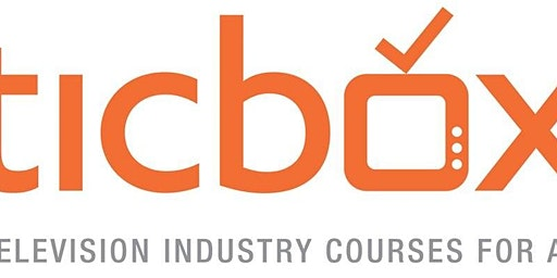 TICBOX Level 2 - Supporting Artiste Top-up Course Accredited by NCFE