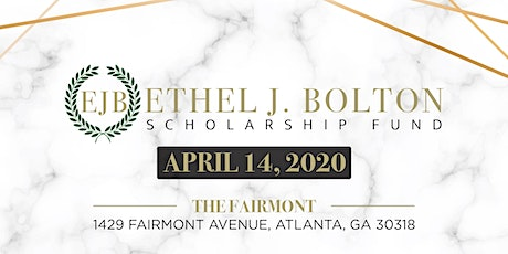 Ethel J. Bolton Scholarship Gala tickets